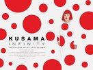 Kusama: Infinity - British Movie Poster (xs thumbnail)