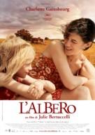 The Tree - Italian Movie Poster (xs thumbnail)