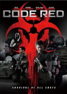 Code Red - Japanese DVD cover (xs thumbnail)