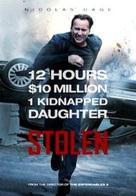 Stolen - Movie Poster (xs thumbnail)
