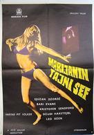 Die Screaming, Marianne - Yugoslav Movie Poster (xs thumbnail)