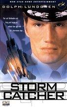 Storm Catcher - Swedish VHS movie cover (xs thumbnail)