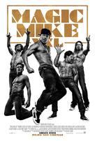 Magic Mike XXL - Brazilian Movie Poster (xs thumbnail)