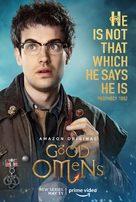 Good Omens - Movie Poster (xs thumbnail)