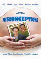 Misconceptions - Movie Poster (xs thumbnail)