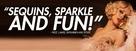 Burlesque - Movie Poster (xs thumbnail)