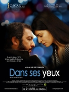El secreto de sus ojos - French Movie Poster (xs thumbnail)