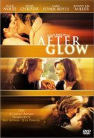 Afterglow - DVD cover (xs thumbnail)