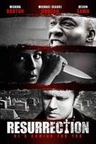 A Resurrection - Movie Poster (xs thumbnail)