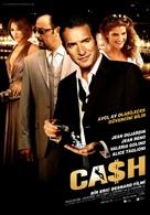 Cash - Turkish Movie Poster (xs thumbnail)