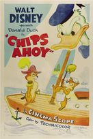 Chips Ahoy - Movie Poster (xs thumbnail)