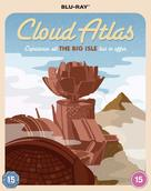 Cloud Atlas - British Movie Cover (xs thumbnail)