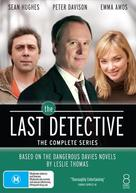 """The Last Detective"" - Australian DVD cover (xs thumbnail)"