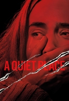 A Quiet Place - Movie Cover (xs thumbnail)