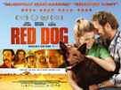 Red Dog - British Movie Poster (xs thumbnail)
