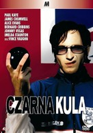 Blackball - Polish Movie Cover (xs thumbnail)