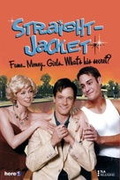 Straight-Jacket - Movie Poster (xs thumbnail)