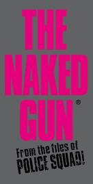 The Naked Gun - Logo (xs thumbnail)