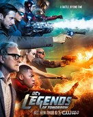 """DC's Legends of Tomorrow"" - Movie Poster (xs thumbnail)"