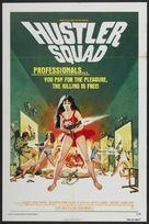 Hustler Squad - Movie Poster (xs thumbnail)