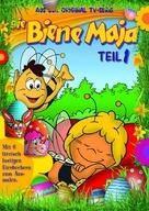 """Mitsubachi Maya no boken"" - German DVD movie cover (xs thumbnail)"