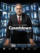 """""""Countdown w/ Keith Olbermann"""" - Movie Poster (xs thumbnail)"""