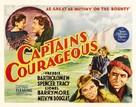 Captains Courageous - Movie Poster (xs thumbnail)