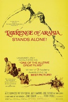 Lawrence of Arabia - Re-release poster (xs thumbnail)