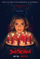 """Chilling Adventures of Sabrina"" - Movie Poster (xs thumbnail)"