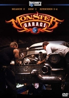 """Monster Garage"" - DVD cover (xs thumbnail)"
