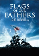 Flags of Our Fathers - DVD movie cover (xs thumbnail)