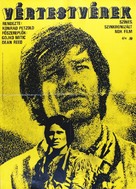 Blutsbrüder - Hungarian Movie Poster (xs thumbnail)