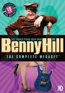 """""""Benny Hill"""" - DVD cover (xs thumbnail)"""