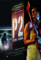 P2 - Brazilian Movie Poster (xs thumbnail)