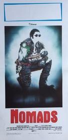 Nomads - Italian Movie Poster (xs thumbnail)