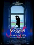 Punch-Drunk Love - French Movie Poster (xs thumbnail)