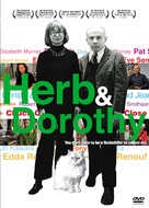 Herb and Dorothy - Singaporean Movie Cover (xs thumbnail)