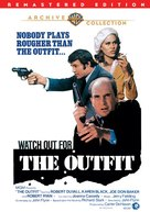 The Outfit - Movie Cover (xs thumbnail)
