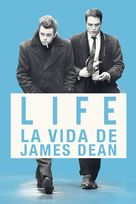Life - Argentinian Movie Cover (xs thumbnail)