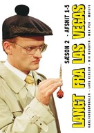 """Langt fra Las Vegas"" - Danish DVD cover (xs thumbnail)"