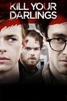 Kill Your Darlings - DVD cover (xs thumbnail)