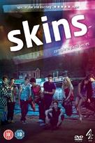 """Skins"" - British DVD movie cover (xs thumbnail)"
