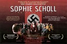 Sophie Scholl - Die letzten Tage - British Movie Poster (xs thumbnail)