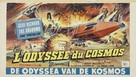 Thunderbirds Are GO - Belgian Movie Poster (xs thumbnail)