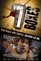 7 Cajas - Movie Poster (xs thumbnail)