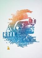 The 51st Annual Grammy Awards - Key art (xs thumbnail)