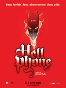 Hellphone - French Movie Poster (xs thumbnail)