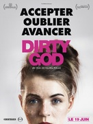 Dirty God - French Movie Poster (xs thumbnail)