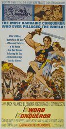 Rosmunda e Alboino - Movie Poster (xs thumbnail)