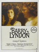 Barry Lyndon - French Movie Poster (xs thumbnail)